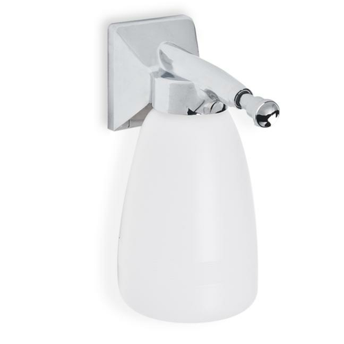 AJW U116 16 oz ABS Liquid Soap Dispenser - Surface Mounted