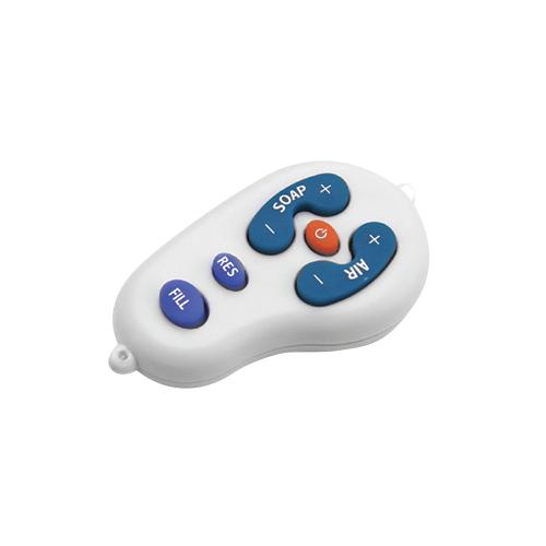 ASI 0393-R Ez Fill Remote Control To Adjust Dispensing Settings On Foam Soap Dispenser