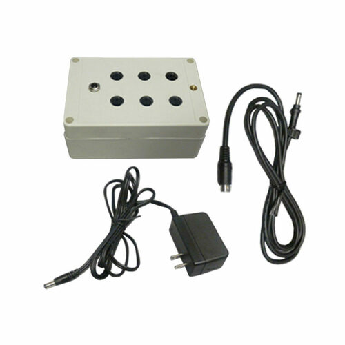 Bobrick 824-201 External Ac Multiple Adapter Kit