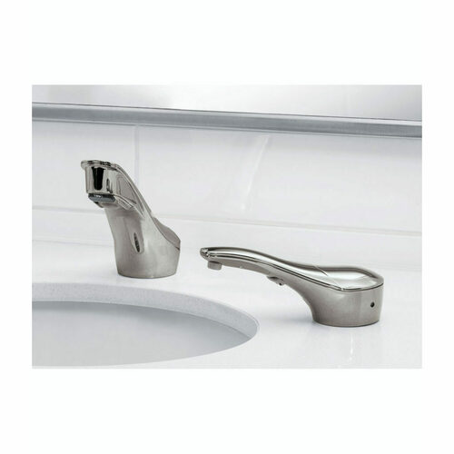 Bobrick 8876 Automatic Faucet Polished Nickel