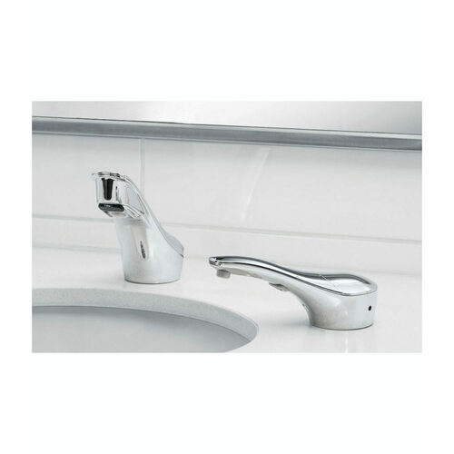 Bobrick 8878 Automatic Faucet, Polished Chrome