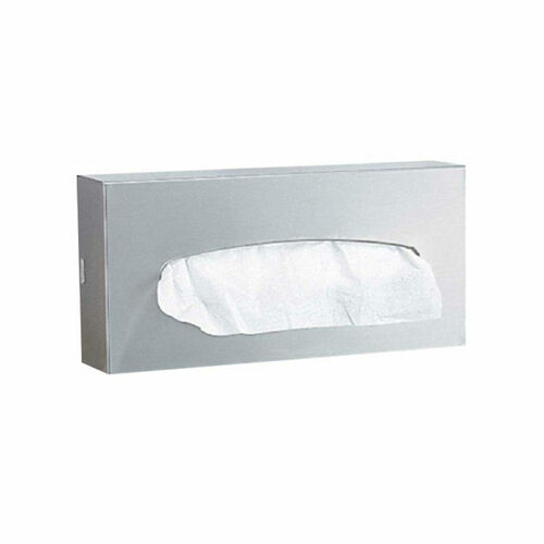 Bobrick 8397 Tissue Dispenser, Surface-Mounted