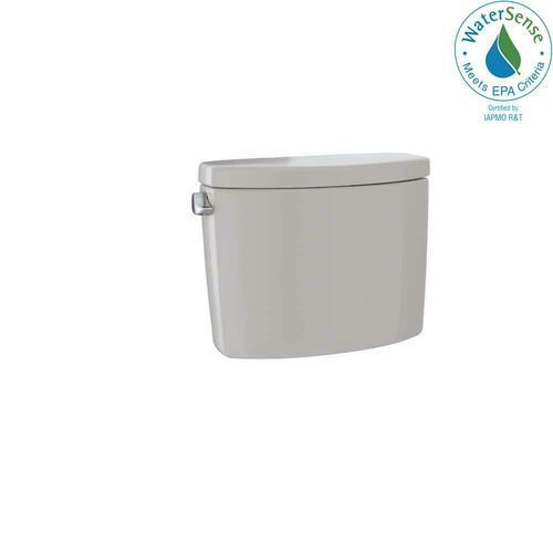 Toto ST454E#12 Drake II 1.28 gpf Toilet Tank with Left-Hand Trip Lever, Sedona Beige