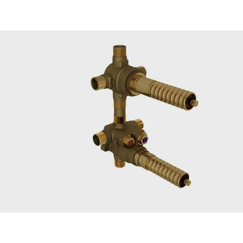 Rohl R1053BD 1/2