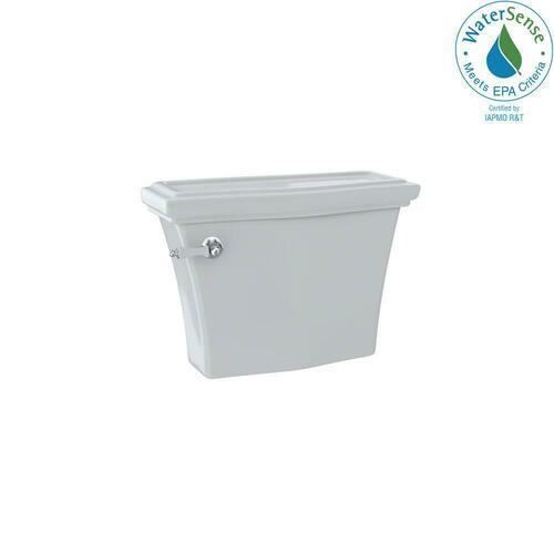 Toto ST784E#11 Eco Clayton 1.28 gpf Toilet Tank, Colonial White