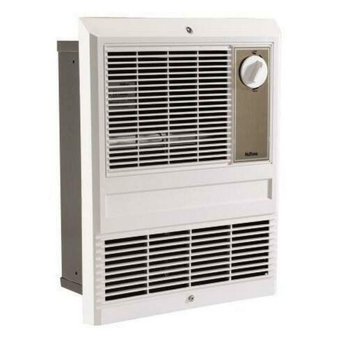 Broan NuTone 9815WH Model 9815WH 5120 BTU Heater