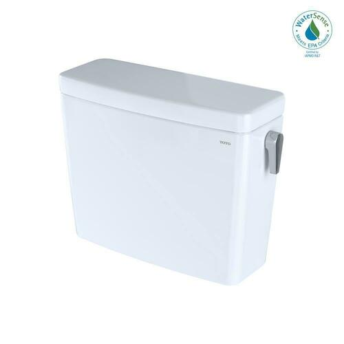 Toto ST746UMR#01 Drake 1G 1 gpf Two Piece Toilet Tank, Cotton