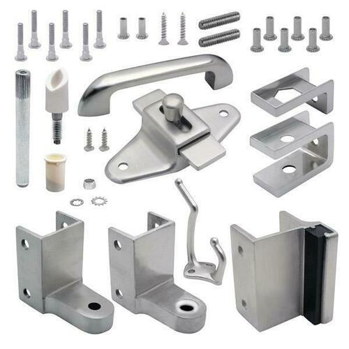 Jacknob 21503 Door Hardware (Outswing) 1