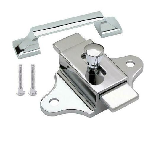 Jacknob 128460 Latch And Pull (654-0/6020) Sany