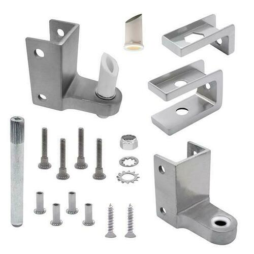 Jacknob 63123 Replacement Hinge Pack 7/8