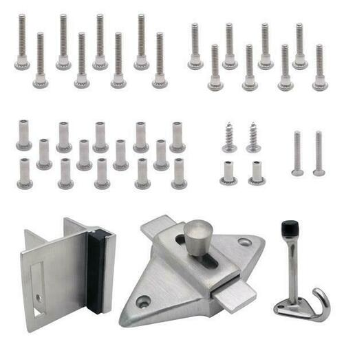 Jacknob 622583 Door Hardware (In) For Piano Hinge 1