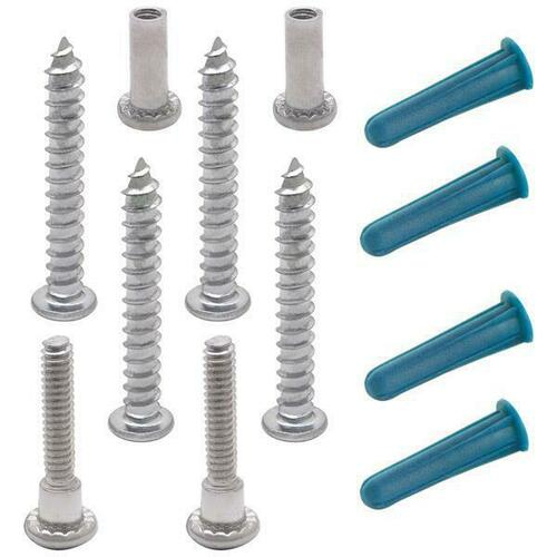 Jacknob 6114249 Screw Pack - 1