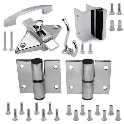 Jacknob 6119020 Door Hardware (Lh-Out) 1