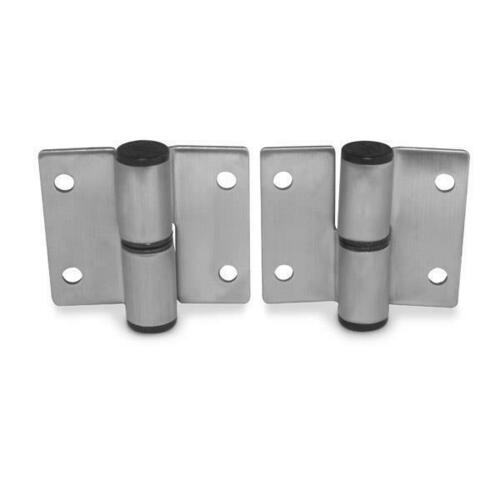 Jacknob 7079 Hinge-Surface Mounted (Rh-In/Lh-Out) .090