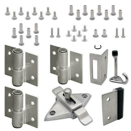 Jacknob 629613 Door Hardware (Rh-In) 1/2