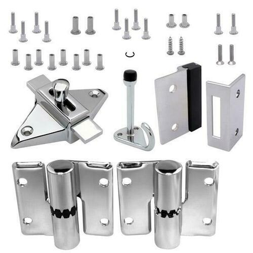 Jacknob 20560 Door Hardware (Rh-In) 3/4