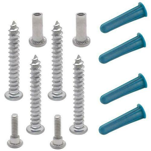 Jacknob 6114239 Screw Pack - 7/8