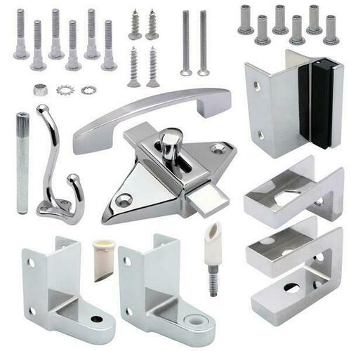 Jacknob 27600 Door Hardware Outswing-7/8