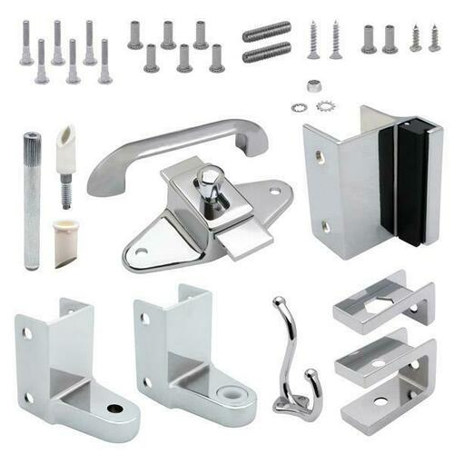 Jacknob 27900 Door Hardware Outswing-7/8