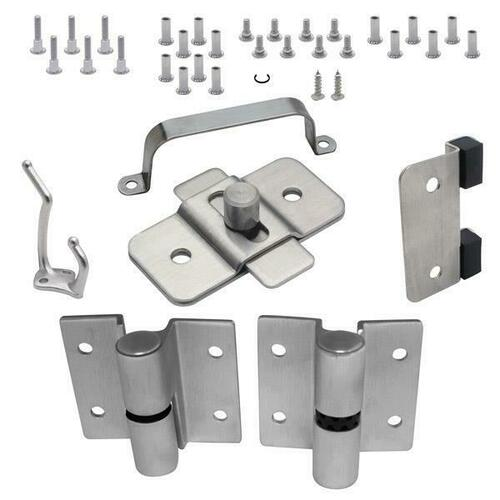 Jacknob 20479 Door Hardware (Lh-Out) 3/4