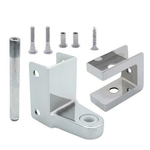 Jacknob 63360 Replacement Hinge Pack Top 1