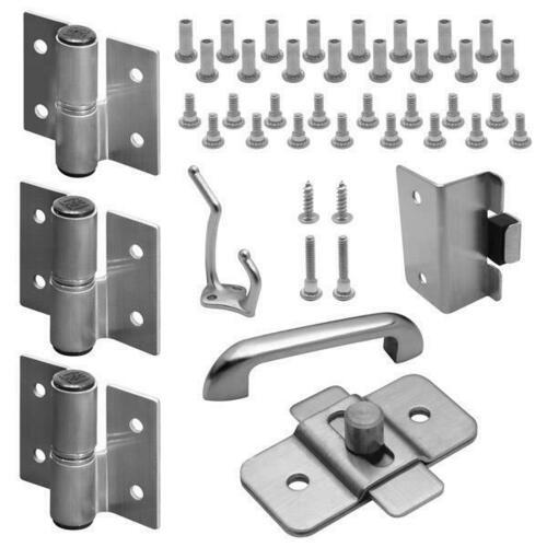 Jacknob 160429 Door Hardware (Rh-Out) 3/4