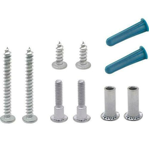 Jacknob 20 Screw Pack - Wall Bracket 1