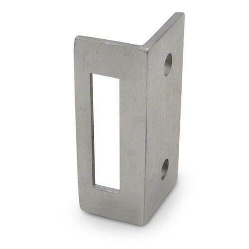 Jacknob 5163 Keeper-Surface Latch-Stainles-4100K