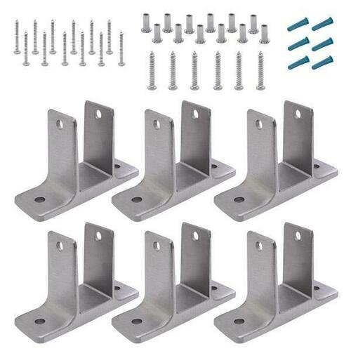 Jacknob 164403 Panel Pack 1-1/4