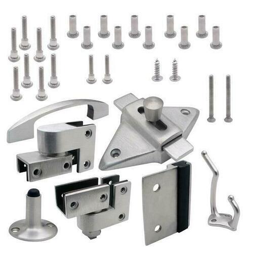 Jacknob 111003 Door Hardware (Outswing) 3/4