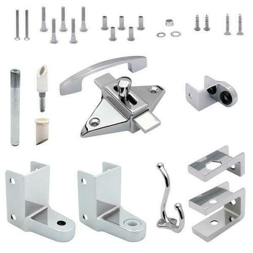 Jacknob 27810 Door Hardware-Outswing 7/8