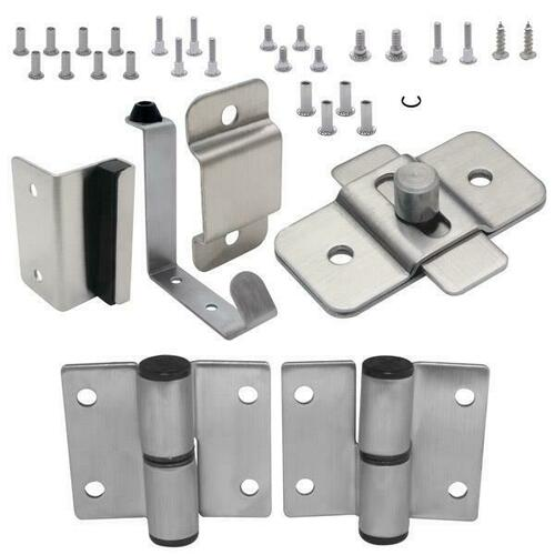 Jacknob 20569 Door Hardware (Rh-In) 3/4