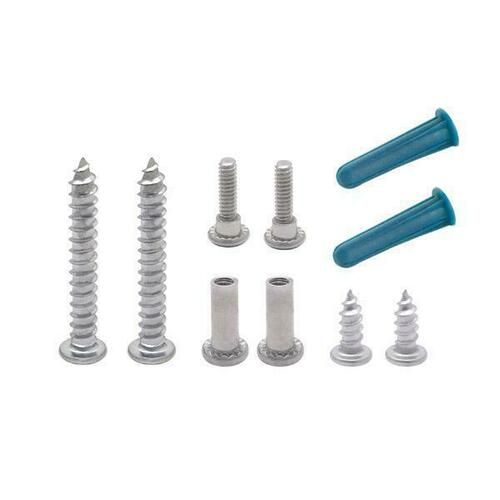 Jacknob 60369 Screw Pack - 7/8