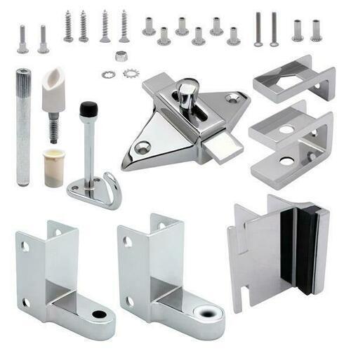 Jacknob 11340 Door Hardware (Inswing) 1