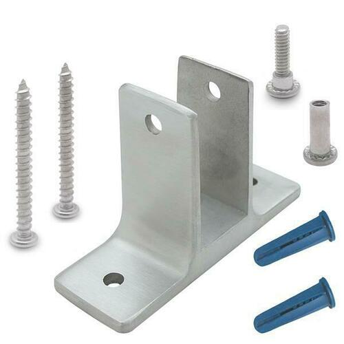 Jacknob 601623 Wall Bracket (1623) 3/4