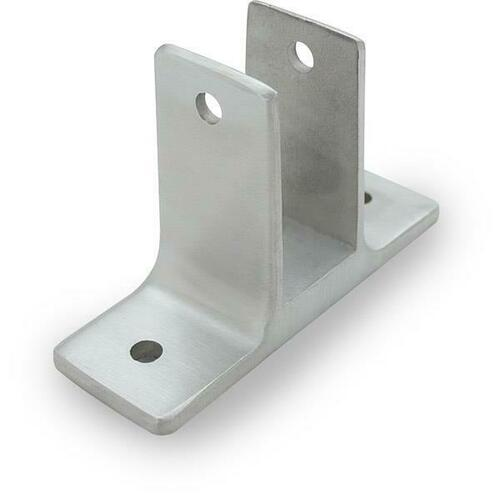 Jacknob 1633 Wall Bracket Two Ear 7/8