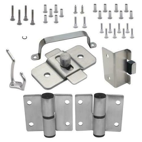 Jacknob 620219 Door Hardware (Rh-Out) 1