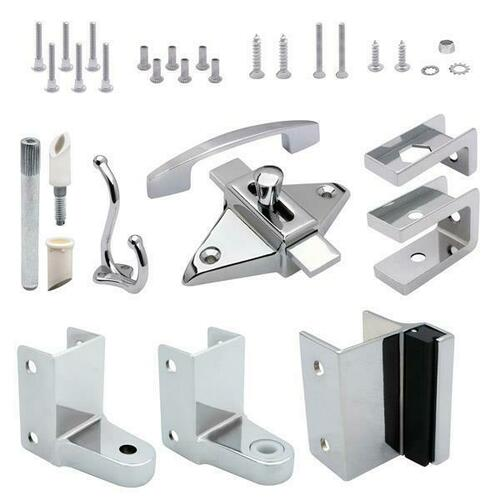 Jacknob 627800 Door Hardware Outswing-7/8