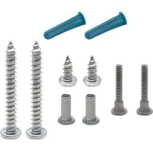 Jacknob 149 Screw Pack - Wall Bracket 1-1/4