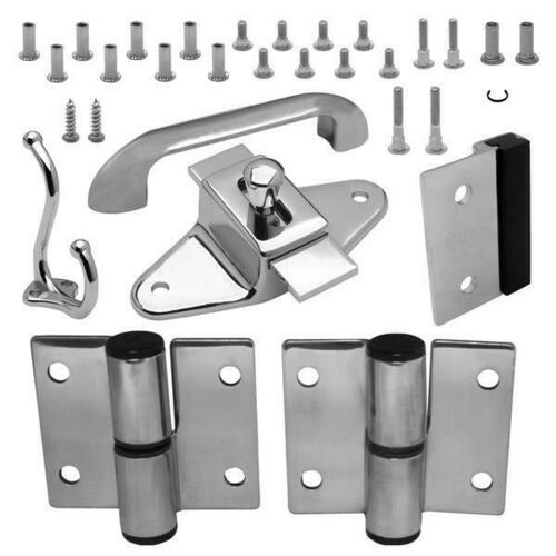 Jacknob 20740 Door Hardware (Rh-Out) 3/4