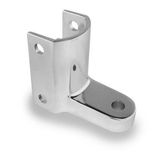 Jacknob 3010 Hinge Bracket Bottom Fl 300-G