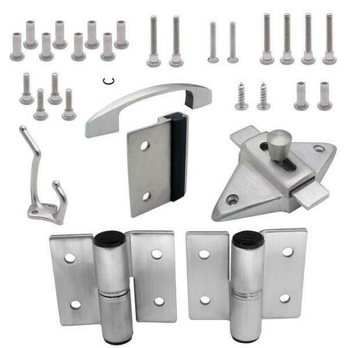 Jacknob 622053 Door Hardware (Lh-Out) 7/8