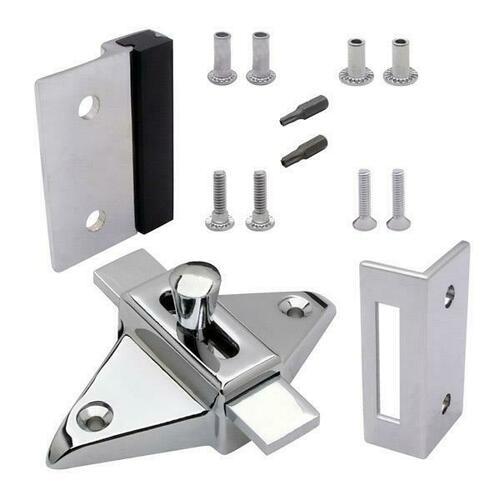 Jacknob 126680 Latch(5020), Strike & Keeper (5160/5170) Inswing Combo Pack