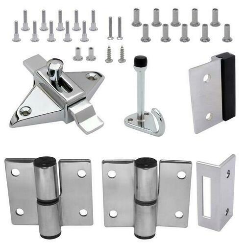 Jacknob 12150 Door Hardware (Rh-In) 7/8