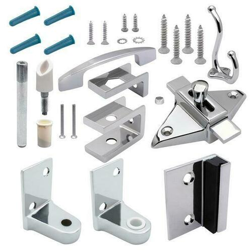 Jacknob 21010 Door Hardware (Outswing) 1