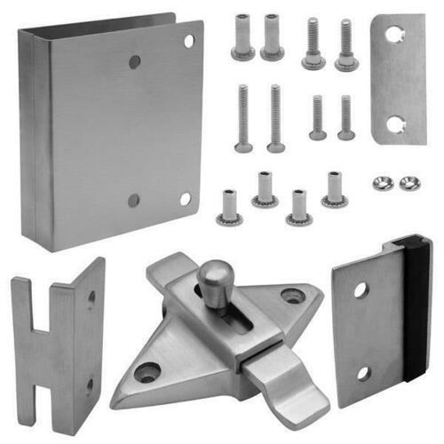 Jacknob 133983 Fix-It Kit Latch In 3/4