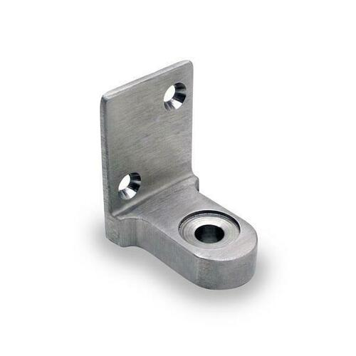 Jacknob 3213 Hinge Bracket Bottom Accurate-Flat 1300-O Ss