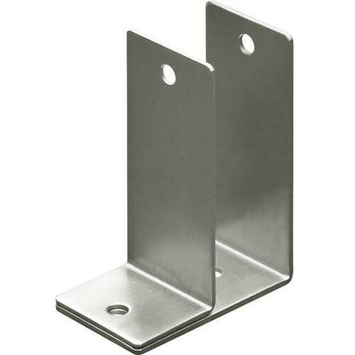Jacknob 1319 Wall Bracket 1-1/4