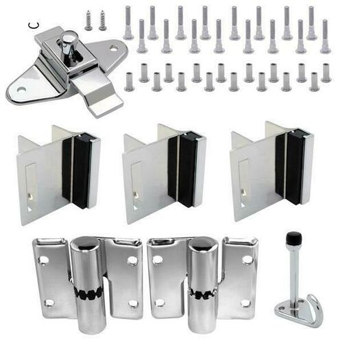 Jacknob 109330 Door Hardware (Rh-In) 1-1/4