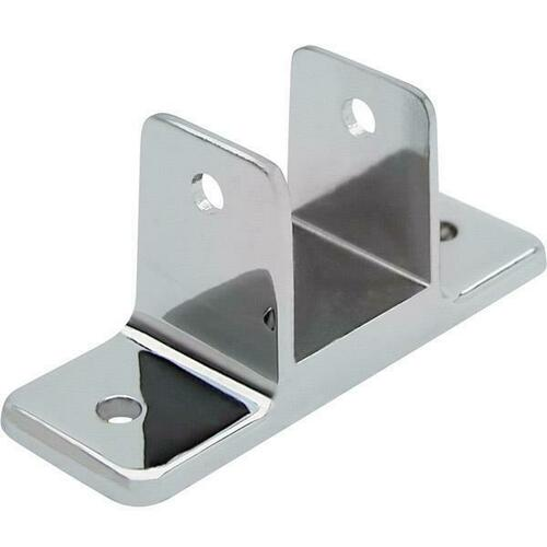 Jacknob 1810 Wall Bracket Two Ear Mini 1-1/4